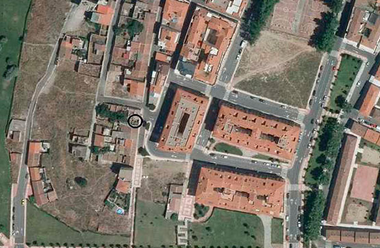 Calle TESO DE BUENAVISTA 48 000, Salamanca, Salamanca