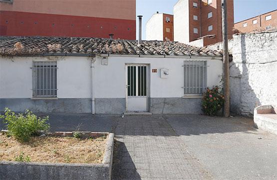 CALLE MATADERO, ALBA DE TORMES