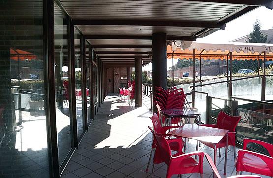 Calle CAMINO ALTO DE LOS VILLARES, Villamayor
