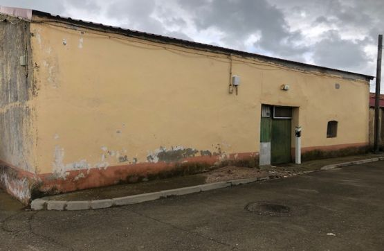 Avenida ALEMANIA, Berrocal de Salvatierra