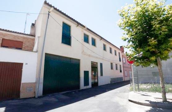 Piso en venta en Promoción ARRABAL 9 en Castellanos de Moriscos