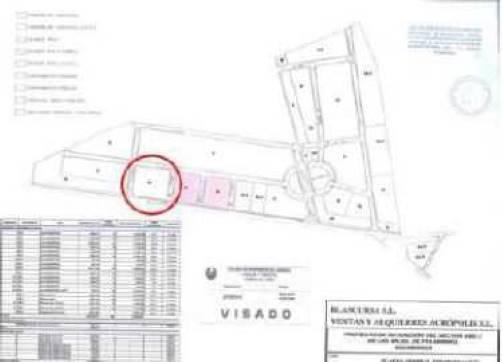 CALLE VELAZQUEZ PARC.G SECT.UBZ-7, PELABRAVO