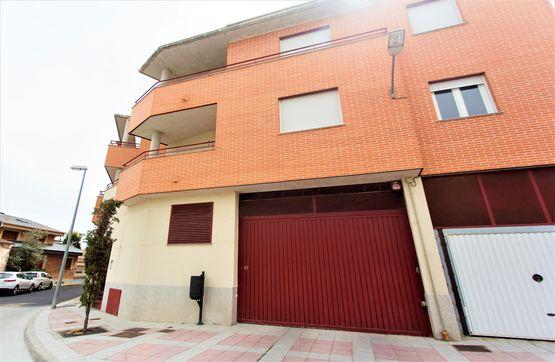 Calle HORTELANO 1 2 A, Calvarrasa de Abajo, Salamanca