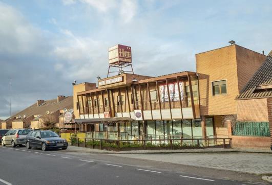 Camino Alto a los Villares 57 , Villamayor, Salamanca