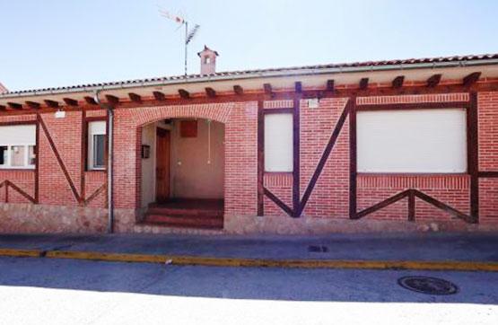 Casa en venta con 72 m2, 2 dormitorios  en Bernuy de Porreros