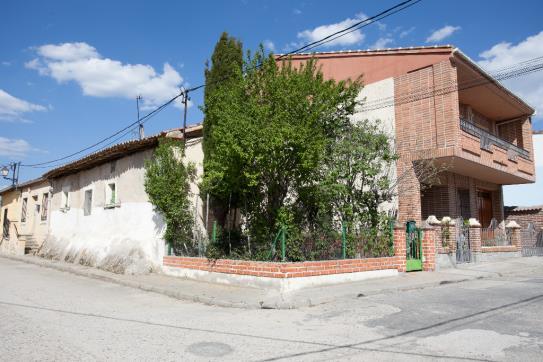 Casa en venta en Calle SEGOVIA 22, Martín Miguel