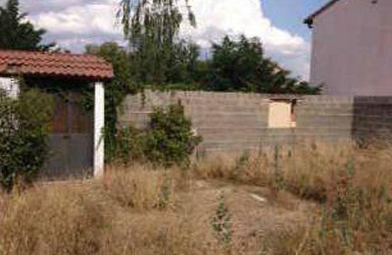 Parcela en venta en Burgo de Osma-Ciudad de Osma