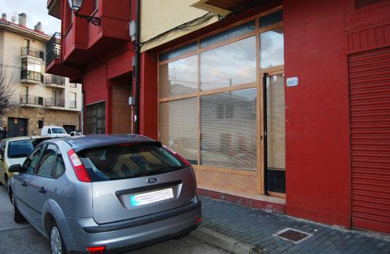 Local en venta con 82 m2,  en San Leónardo de Yagüe