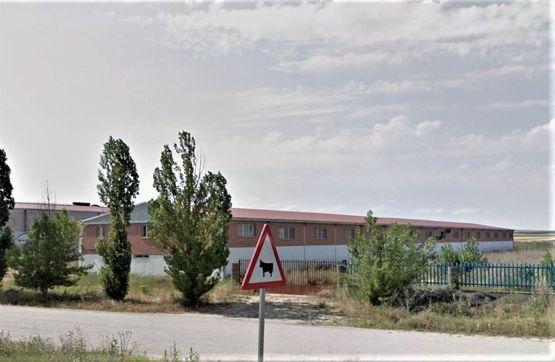 Carretera MEDINA OLMEDO 449A, CL-602 0 0, Pozal de Gallinas, Valladolid