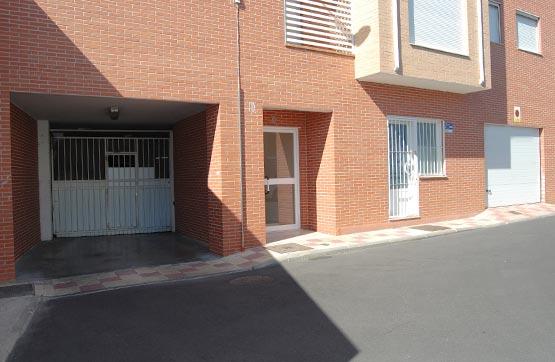 Calle Las Heras-, Santovenia de Pisuerga