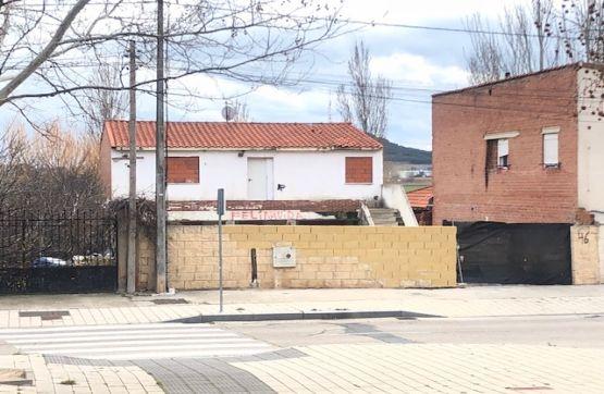 Chalet en venta en Calle HORNILLOS 46 (Distrito 6), Valladolid