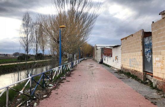 Calle HORNILLOS, Valladolid