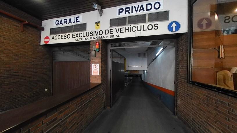 Calle SANTIAGO, Valladolid