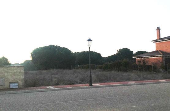 Parcela en venta en Villanueva de Duero
