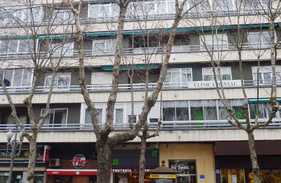 Piso en venta en Paseo ZORRILLA 55, 3º F (Distrito 11), Valladolid