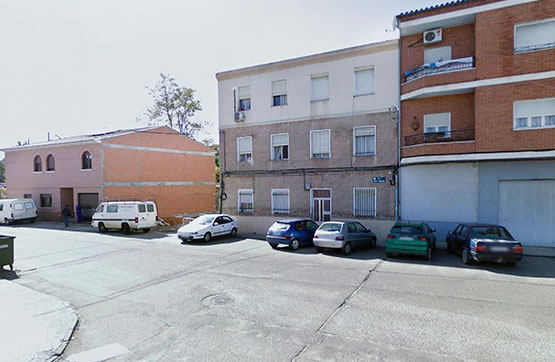 Piso en venta en Calle OBISPO BARRIENTOS 15, 2º A, Medina del Campo