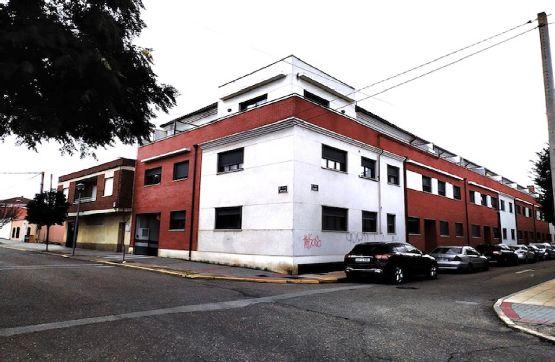 CALLE DEL MANTO, CABEZÓN DE PISUERGA