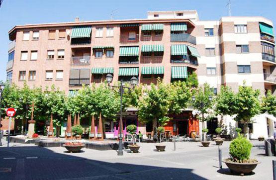 Piso en venta en Plaza DEL PAN, Medina del Campo