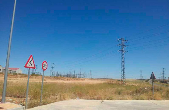 Carretera RODILANA (ADI 33), PARCELA C1 , FUTURA NAVE 3, Medina del Campo