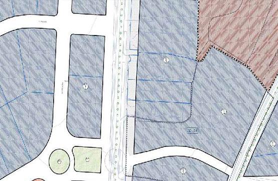 Carretera RODILANA (ADI 33), PARCELA C1 , FUTURA NAVE 7, Medina del Campo