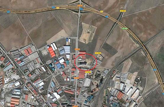 Carretera RODILANA (ADI 33), PARCELA C1 , FUTURA NAVE 1 17 000, Medina del Campo, Valladolid