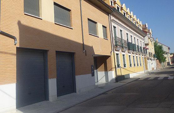 Calle RONDA SANTIAGO, Tudela de Duero