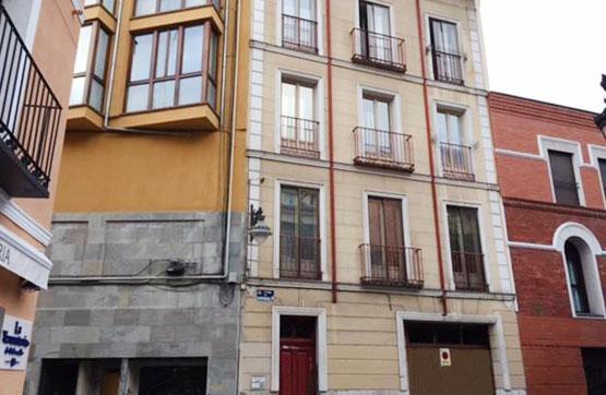 Garaje en venta con 27 m2,  en Caño Argales (Valladolid)