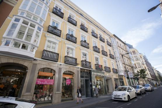 Piso en venta en Calle DUQUE DE LA VICTORIA, Valladolid