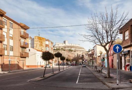 Calle Conde Lucanor 4 , Peñafiel, Valladolid