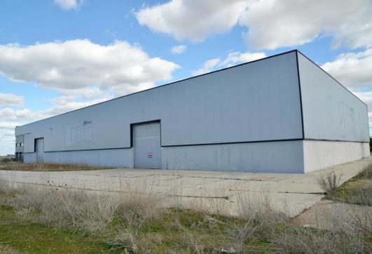 Centro al Pago del Quinto, Polígono 3 PC.5110 , Pollos, Valladolid