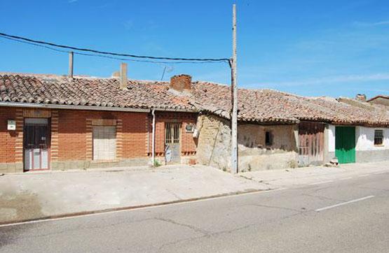 Barrio Tagarabuena, Calle Arribas- 60 , Toro, Zamora