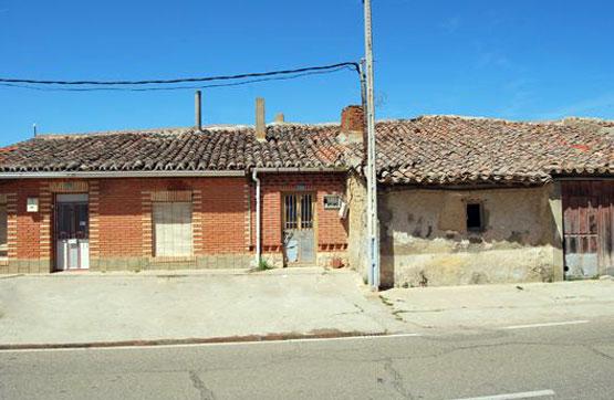 Barrio Tagarabuena, Calle Arribas-, Toro