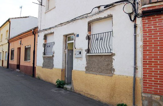 Casa en venta en Benavente