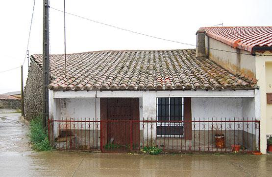Calle CORPUS, Bermillo de Sayago