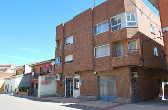 Piso en venta en Avenida Villaescusa - 11, 2º IZQ, Fuentesaúco