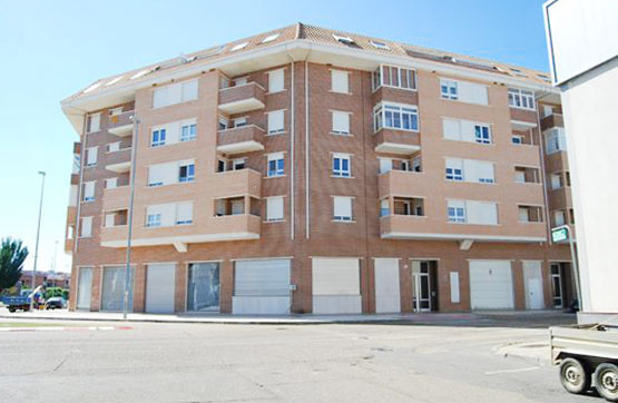 Piso en venta en Calle ERMITA DE SAN LORENZO 1, 1º B, Benavente