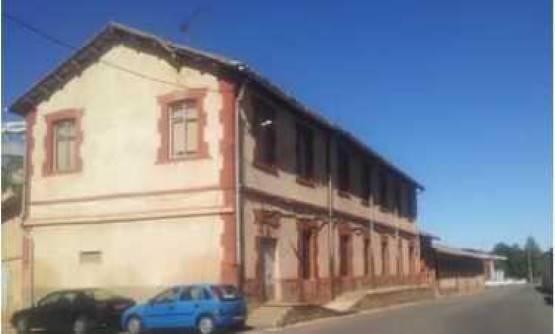 CALLE CALVARIO, BENAVENTE