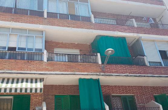 Avenida NUESTRA SRA. DEL CARMEN, Pineda de Mar