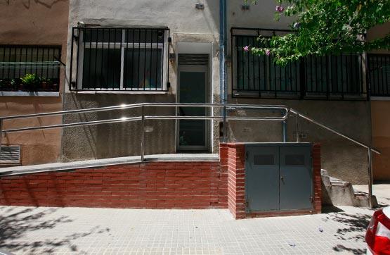 Piso en venta en Calle Guadiana- 7, 1º 2ª (Distrito 3), Terrassa