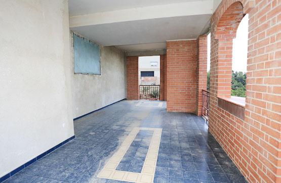 Calle Can Riera-, Castellar del Vallès