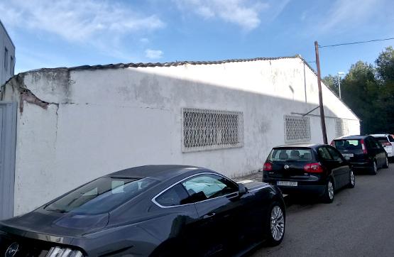 CAMIÑO CARRETERS, Sant Pere de Ribes