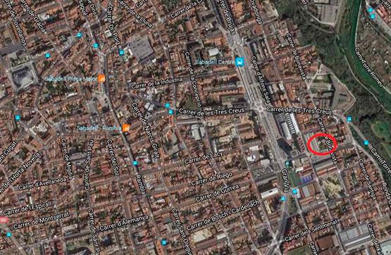 Calle MONTCADA 23 , Sabadell, Barcelona