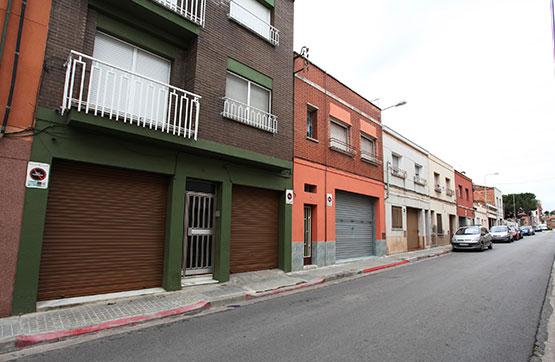 Venta de comercial en sabadell barcelona aliseda for Oficinas sabadell sevilla