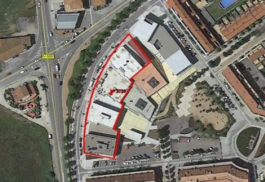 Calle RONDA DE L'EIXAMPLE 37- 67 37 BJ 37, Vilanova del Vallès, Barcelona
