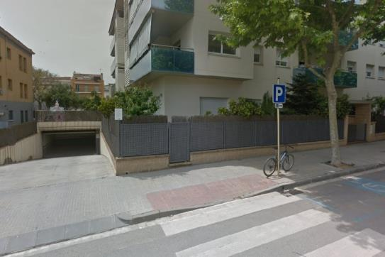 Calle SANT JORDI, Pineda de Mar