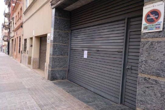 Calle BALMES 1 2, Barcelona, Barcelona