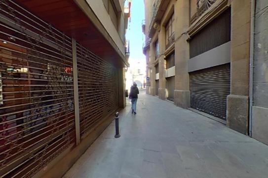 Calle SANTO TOMAS, Manresa