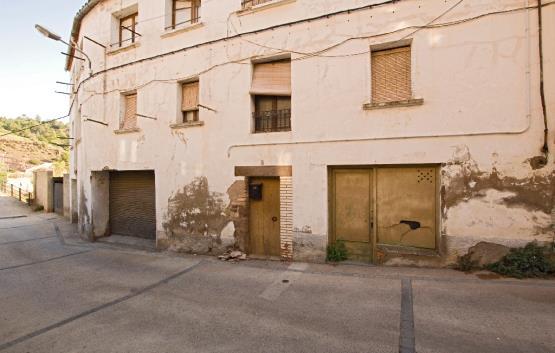 Calle TAULISSOS, Cardona