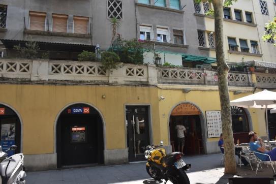 Piso en venta en Calle L'ALMIRALL CHURRUCA, Barcelona