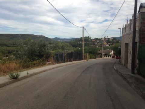 Calle ORIENT, Cervelló